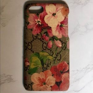 Gucci phone case - iPhone 8